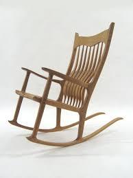 Sam Maloof Rocking Chair Plans by Best 25 Bentwood Rocker Ideas On Pinterest Rocking Chair Redo