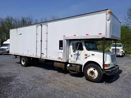 2000 INTERNATIONAL 4900 FOR SALE #8854