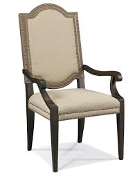 Hickory White 581 65 Linden Arm Chair
