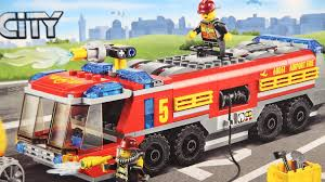 Lego City Great Vehicles Airport Fire Truck: Jangbricks Lego Reviews ... Detoyz Shop 2016 New Lego City 60110 Fire Station Set Legocityfirepiupk7942itructions Best Wallpapers Cloud Off Road Truck And Fireboat Itructions Boats Lego Airport Fire Truck 2014 Di 60004 Choice Image Form 1040 Lego Classic Building Legocom Us La Remorqueuse De Camion 60056 Pictures To Pin On 60061 Engine 7208 Great Vehicles Airport Jangbricks Reviews Itructions Playmobil