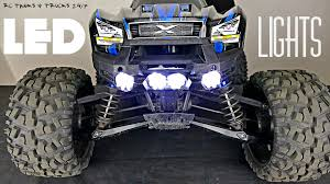 Traxxas X-MAXX LED Lights - Super Bright & Easy To Install - YouTube Small 26 10w Led Offroad Auto Lamp Suv Work Light 700lm Truck Amazoncom Shanren 2pcs 4 18w Cree Bar Spot Beam 30 48w Work 5d Lens Offroad Tractor Flood Lights 12v Par 36 Rubber 5 In Round Incandescent Black 1 Bulb Safego 4pcs 18w Led Work Light Bar 4x4 Car Led Working China 7 Inch 36w Waterproof For Jeeptractor 4pcs 4800lm Ip65 For Indicators Motorcycle Closeout Spotflood Driving Lights Trucklite 8170 Signalstat Auxiliary Stud Mount Rectangular 6000k Fog Off Road Boat 10x 4inch Tri Row 4wd Alterations