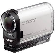 Sony HDR AS200V Full HD Action Cam HDRAS200V W B&H Video