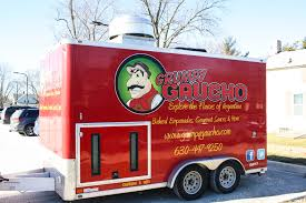 100 The Empanada Truck Grumpy Gaucho Brings Argentina To Naperville NCClinked