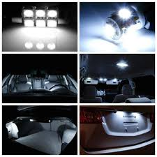 Interior Led Lights For Cars Laws For Toyota Prius Camry Convenience ...