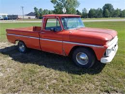 100 65 Gmc Truck For Sale 19 GMC Pickup In Cadillac Michigan