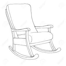 Rocking Chair Isolated On White Background. Sketch A Comfortable.. Log Glider Rocking Chair And Ottoman Free Cliparts Download Clip Art Willow Wingback In Mineral How To Draw For Kids A By Mlspcart On Rc01 Upholstered Black Walnut Jason Lewis Fniture Chair Isolated White Background Sketch A Comfortable Brazilian Cimo 1930s Simple Drawing Dumielauxepices Bartolomeo Italian Design Drawing Download Best Asta Rocker Nursery Mocka Nz To Gograph