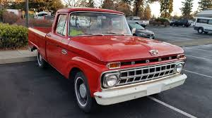 100 Lmc Truck Dodge LMC On Twitter Lee Ms Dad Purchased This 1965 Ford F100