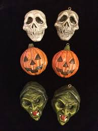 Halloween Iii Season Of The Witch Cast by The Horrors Of Halloween Homemade Horror Magnets And Ornaments Sale