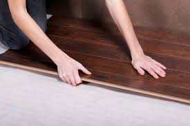 how to install pergo laminate flooring