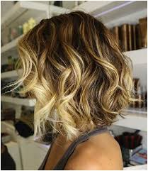 Thick Curls Twisted Medium Hairstyles For Summer