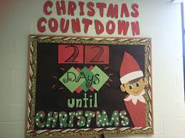 Christmas Classroom Door Decorations Elf by Best 25 Christmas Bulletin Boards Ideas On Pinterest