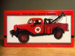 100 1946 Dodge Truck Rc2 Texaco Power Wagon Tow For Sale Online EBay