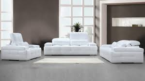 canape cuir design contemporain canape blanc cuir design moderne salon convertible idees couleur