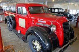 100 Diamond T Truck History File1937 Pickup Truck Eureka Hyde Street Pier San