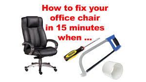 How To Fix Your Office Chair Free Or Cheaply, When Pneumatic Gas Lift  Cylinder Won't Stay Up Modern Simple Mulfunctional High Back Task Office Computer Chair Swivel Lift For Traing Room Buy Chairs Study Roomhigh Us 12199 Langria Mid Mesh Boss With Support And Synchro Tiltin From Fniture Fabric Reviews Vertical Review Youtube 14096 7 Offsamincom Adjustable Height Executive Ergonomic Large Backrest Gaming Red Black Chairin Jaye 10 Best For The Elderly The Ultimate Guide 2019 Hancock Moore Home Amato Tilt Pneumatic Han5577stpl Walter E Smithe Design Net Price Chairoffice Fniturehigh Product On Alibacom Pu Leather Midback Desk Cb10055 Recliner Sofa Pride Mobility Dcor Argos Jarvis Gas Lift Off White Colour In Cupar Fife Gumtree