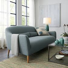 Crate And Barrel Verano Petite Sofa by 47 Best Sofas Images On Pinterest Sofas Family Rooms And Living