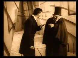 scored scene from the cabinet of dr caligari youtube