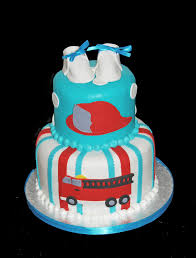 Red And Aqua Fire Truck Themed Baby Shower Cake | Dana Brown | Flickr Fire Truck Baby Shower Invitation Etsy Thank You Card Decorations Ideas Barksdale Blessings Firefighter Invitations Unique We Still Do New Cards For Theme Babyshower Cakecentralcom Truckbaby Shower Cake Fighter Boy Pinterest The Queen Of Showers Dalmations Firetrucks Cake Queenie Cakes
