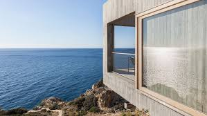 100 Housein Hovering Over The Aegean Patio House In Karpathos Greece