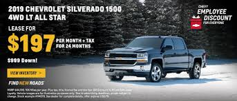 Heidebreicht Chevrolet In Washington | Sterling Heights, Romeo ...
