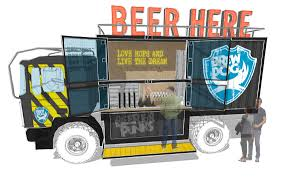 Brewdog Beer Truck Mobile BarHooperberg Creative Collective Urban Cafe Launches New Food Truck Andys Sandwich Bar Pinterest Portland Food Trucks Tap Central Valley Universal Pickup Ladder Adjustable Cargo Carrier Utility The Duke Beach Bites Truck Outside Of The Hogfish Grill Key West Stop At Sydney Barbqusion Orange County Catering Foodtruck Crispys And Actual Trucks To Take Over Emporium Logans Indoor Low Bar Scania Rgp4 Vs Salo Finland October 8 2016 Customized With