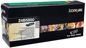 Hot Sale 2017 LEXMARK CART 18000 PAGE FOR ES460DN XS463DE - 24B5850 ...