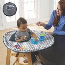 Booster Seat For Toddlers When Eating by Sozzy Protect Baby Eat To Newborn Throw Things Waterproof Cloth