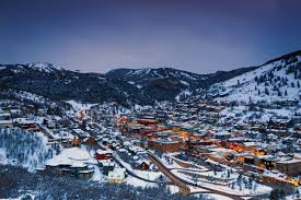 100 Utah Luxury Resorts Park City Real Estate Homes For Sale The Fisher Group