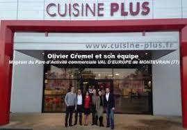 magasin cuisine plus univers habitat marché cuisine une enseigne dynamique