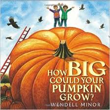 Largest Pumpkin Ever Grown 2015 by Pumpkin Books For Kids The Measured Mom