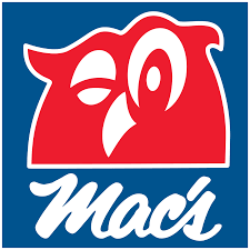 Mac's Convenience Stores - Wikipedia The Naiest Truck Stop In America Trucker Vlog Adventure 16 Travelcenters Of Wikiwand Begins Retread Tire Production With Grand About Iowa 80 Truckstop Large American Juggernauts Parked Next To Each Other In A Truck Stop List Stops Simulator Little Ambest Where Stops For Service And Value Has Done It Again Business Wire Reports Net Loss 3 Million Second Ta Opens New Location Hillsboro Texas Usa Nevada Trucks Parking Lot North United