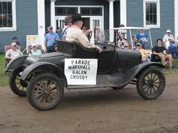 100 Crosby Trucking 2014 Jamboree Album Historic Prairie Village