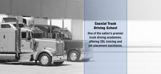 100 Truck Driving School Houston CDL United Coastal