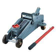 amazon com pro lift f 2315pe grey hydraulic trolley jack car lift