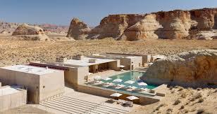 100 Luxury Hotels Utah Amangiri Hotel A Lavish Enclave In The Desert EastEnd Magazine