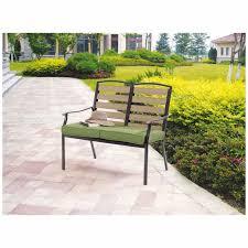 Nice Outdoor Patio Bench Outdoor Patio Bench Chair Garden Furniture ...