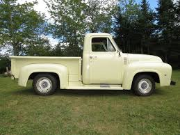1954 Ford F100 | Silverstone Motorcars 1954 F100 Old School New Way Cool Modified Mustangs Ford Burnyzz American Classic Horse Power Custom Truck 72015mchmt1954fordtruckthreequarterfront Hot Rod Resto Mod F68 Monterey 2014 For Sale Classiccarscom Cc1028227 Pickup Classic Pick Up Truck From Arizona See Abes Journal Network Truck Used Sale
