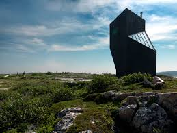 100 Todd Saunders Architect Tower Studio Ure The Superslice