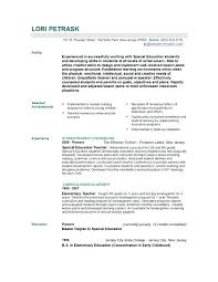 Grade Your Resume Templates For Teachers And Get Ideas To Create With The Best Way 4 9 Example