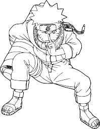Naruto A Imprimer Tutodessinclub Tutodessinclub