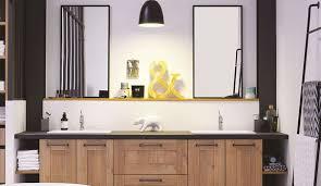 caisson cuisine chene meuble cuisine cuisinella cheap pose des meubles bas et de
