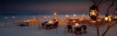 100 Kihavah Villas Maldives Business Hotel In Meetings At Anantara