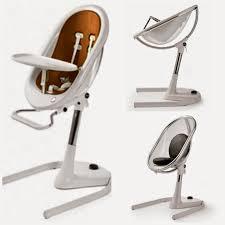 TRENDY KIDDOS BLOG: Mima Moon High Chair