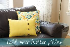 Large Decorative Couch Pillows by 40 Diy Ideas For Decorative Throw Pillows U0026 Cases