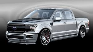 2018 Saleen F150 Finally Shown...wasn't Worth The Wait. - Page 17 ...