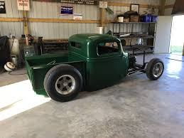Billy's Rat Rod - Hot Rod #daviscustomfab | Rat Rods | Pinterest ...