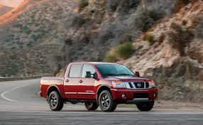 New For 2015: Nissan Trucks, SUVs, And Vans | J.D. Power Nissan Charges Back Onto The Fullsize Pickup Truck Battlefield With 2017 Titan Halfton In Crew Cab Form Priced From 35975 2012 Pro4x First Test Motor Trend Renault Alaskan Reveal Allnew Neu Midsize On All New Titan Xd Full Size Production Begins At Canton Appears With Stylish Muscular Bonnet And Large Expands Pickup Line Truck Talk Vans Cars And Trucks 2004 Brooksville Fl Vs Toyota Tundra Fullsize Comparison Youtube 2018 Frontier Midsize Rugged Usa Named North American Truckutility Of Year