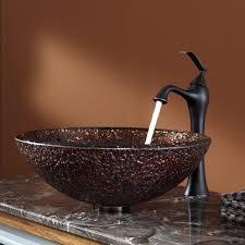 basin sink bowl countertop ceramic bathroom art cloakroom free new