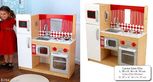 cuisine bois kidkraft cuisine suite elite jouets d imitation kidkraft kidkraft kidkraft