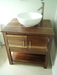 Diy Rustic Bathroom Vanity by Diy Rustic Bathroom Vanity Plans Home Combo